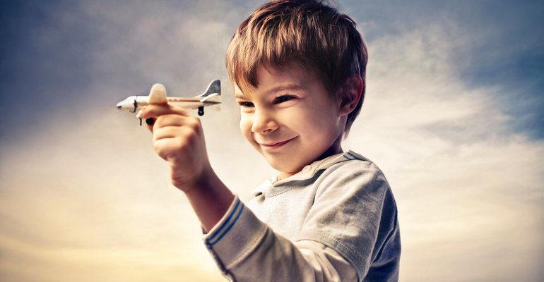 Сонник ребенок маленький мальчик к чему снится