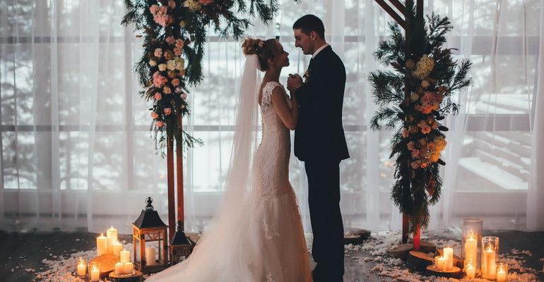 Сонник свадьба с мужем