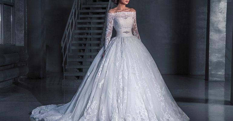Свадебное платье во сне