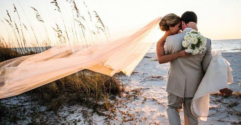 Выйти замуж за другого