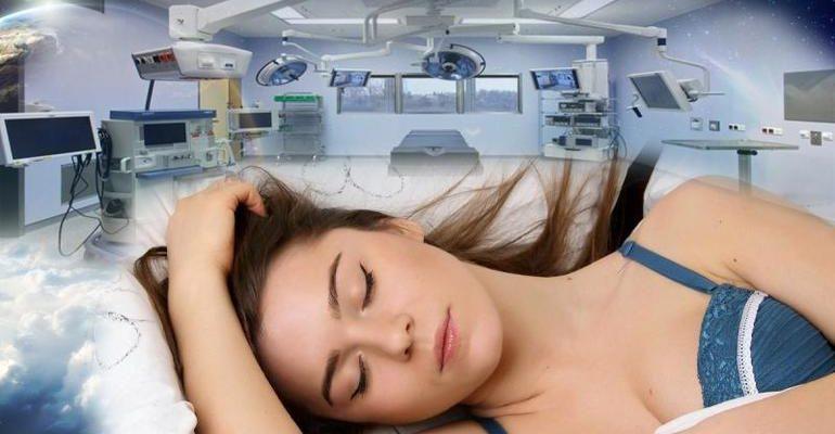 Больница сонник к чему снится
