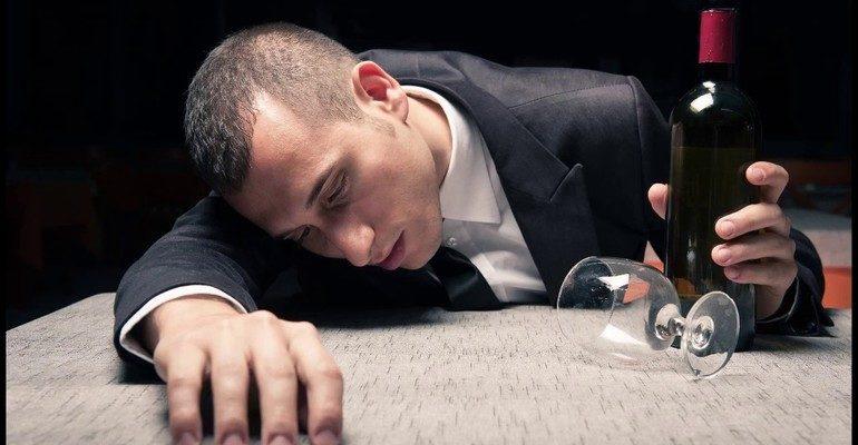 К чему снится бывший парень пьяный