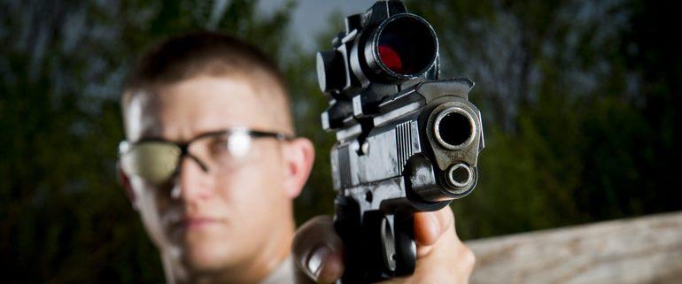 К чему снится оружие сонник