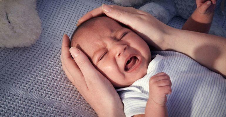 К чему снится плачущий ребенок