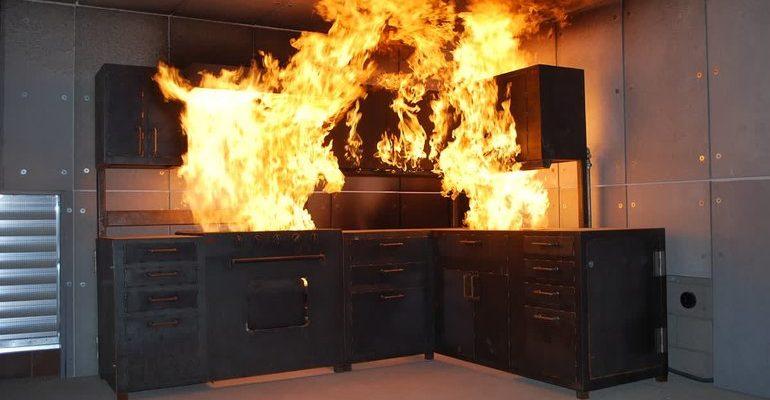 К чему снится пожар на работе