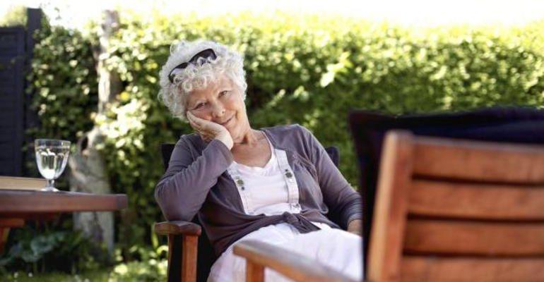 К чему снится прабабушка