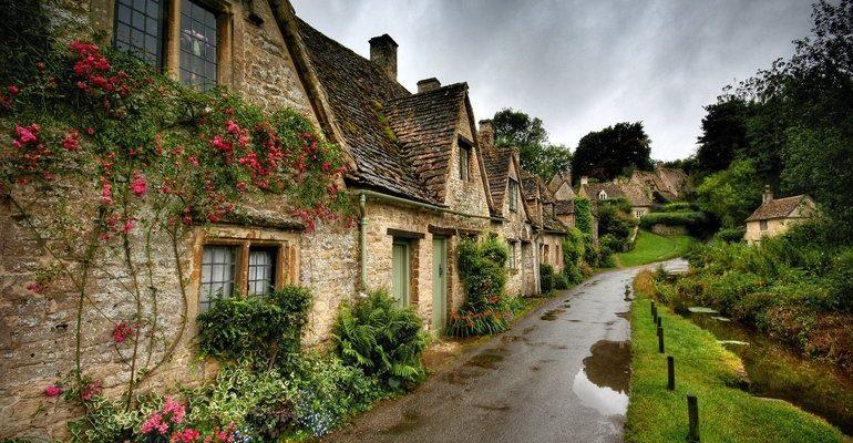 К чему снится улица с домами