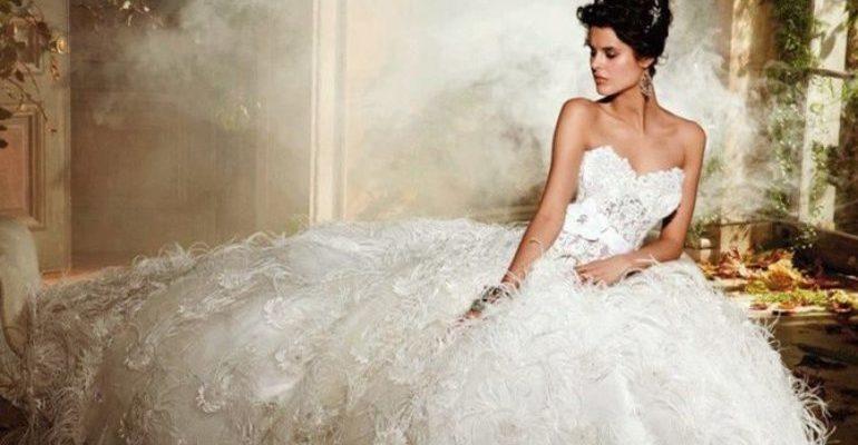 К чему снится видеть себя в свадебном платье