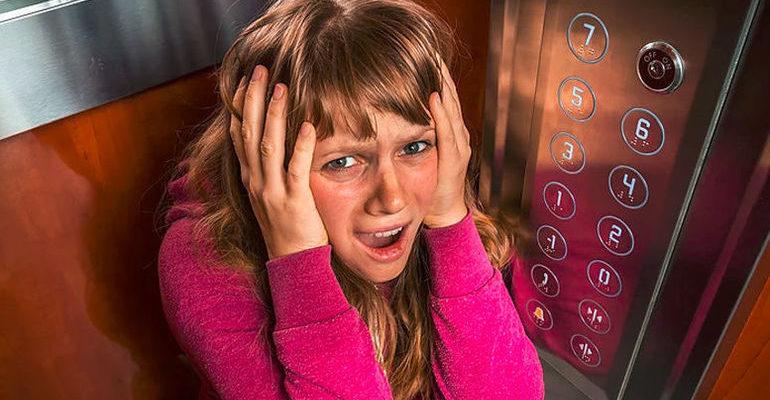 К чему снится застрять в лифте