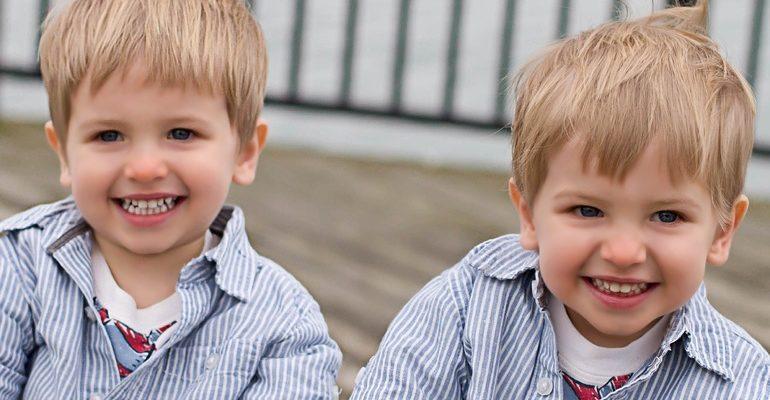 К чему снятся два мальчика