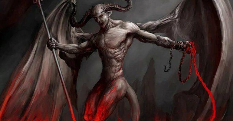 Демон к чему снится