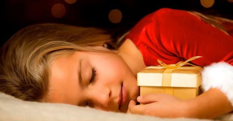 Подарок от покойника во сне