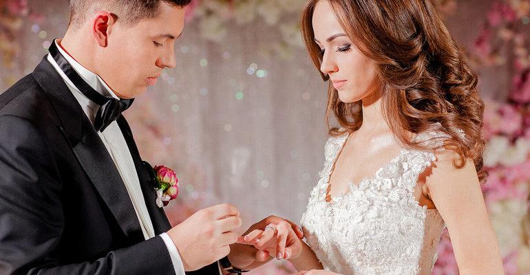 Подруга выходит замуж
