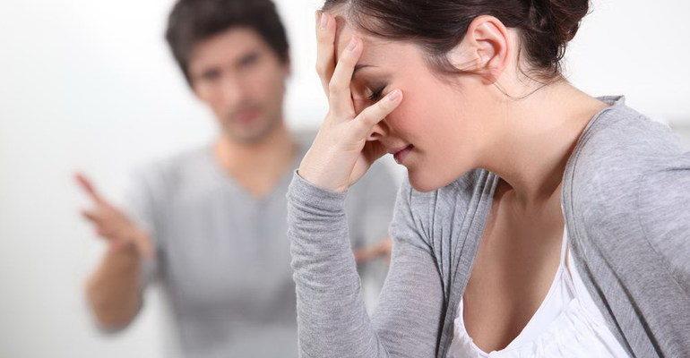 Развод во сне к чему снится