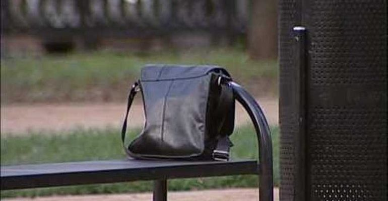 Во сне потерять сумку