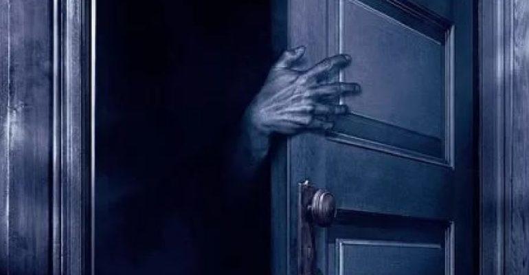 сон ломятся в дверь