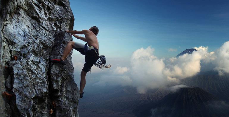 Спускаться с горы во сне к чему снится